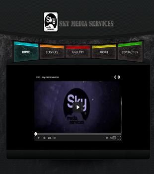 موقع Sky لخدمات الميديا