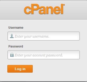شرح إنشاء قاعدة بيانات من خلال السى بانلcPanel