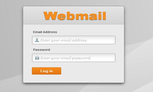 كيفية الدخول على الايميل من خلال webmail